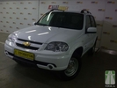 Chevrolet Niva: 2012 1.7 MT универсал Волгоград 1.7л 350000 р.