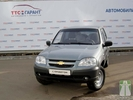 Chevrolet Niva: 2012 1.7 MT внедорожник Йошкар-Ола 1.7л 349000 р.