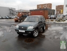 Chevrolet Niva: 2007 1.7 MT внедорожник Йошкар-Ола 1.7л 264235 р.