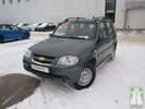 Chevrolet Niva: 2011 1.7 MT внедорожник Йошкар-Ола 1.7л 335000 р.