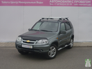 Chevrolet Niva: 2010 1.7 MT внедорожник Ставропольский край 310000 р.
