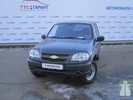 Chevrolet Niva: 2012 1.7 MT внедорожник Йошкар-Ола 1.7л 389000 р.