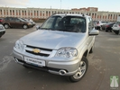 Chevrolet Niva: 2012 1.7 MT внедорожник Йошкар-Ола 1.7л 394000 р.